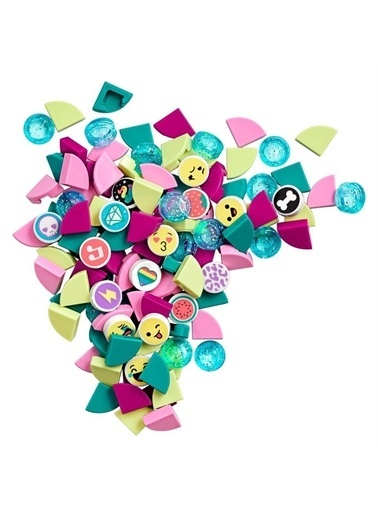 Lego 41908 Lego® Dots Extra Dots Seri 1 /109 Parça / +6 Yaş Renkli